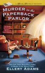 Murder in the Paperback Parlor 1st Edition 9780425265604 0425265609