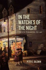 In the Watches of the Night 1st Edition 9780226269542 022626954X