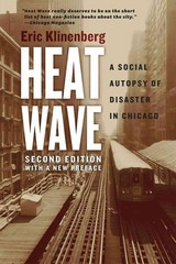 Heat Wave 2nd Edition 9780226276182 022627618X