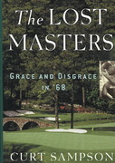 The Lost Masters 0 9780743274234 0743274237