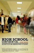 High School Confidential 0 9780743283663 074328366X