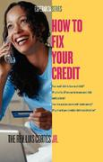 How to Fix Your Credit 1st Edition 9780743287913 0743287916