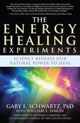 The Energy Healing Experiments 0 9780743292399 0743292391
