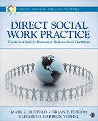 Direct Social Work Practice 1st Edition 9781483310695 1483310698