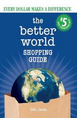 The Better World Shopping Guide 5th Edition 9780865717909 0865717907