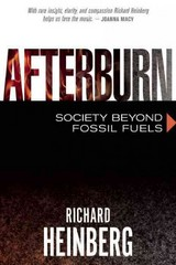 Afterburn 1st Edition 9780865717886 0865717885