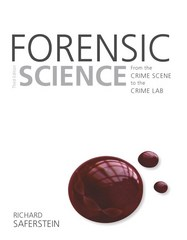 Forensic Science 3rd Edition 9780133591286 013359128X