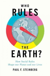 Who Rules the Earth 1st Edition 9780199896615 0199896615