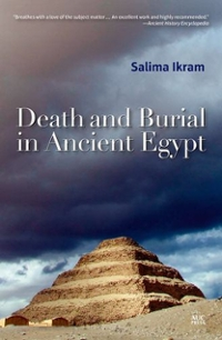 Death and Burial in Ancient Egypt 1st Edition 9789774166877 9774166876