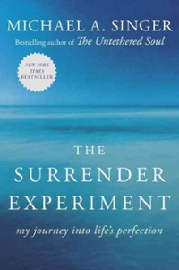 The Surrender Experiment 1st Edition 9780804141109 080414110X