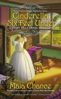 Cinderella Six Feet Under 2nd Edition 9780425271636 0425271633