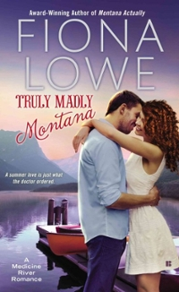 Truly Madly Montana 2nd Edition 9780425276969 0425276961