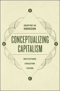 Conceptualizing Capitalism 1st Edition 9780226168005 022616800X