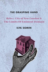 The Grasping Hand 1st Edition 9780226256603 022625660X