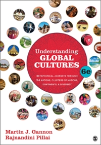 Understanding Global Cultures 6th Edition 9781483340074 1483340074