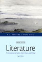 Literature 8th Edition 9780321971951 0321971957