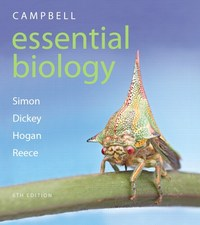 Campbell Essential Biology 6th Edition 9780133917789 0133917789