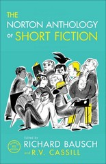 The Norton Anthology of Short Fiction 8th Edition 9780393937763 0393937763