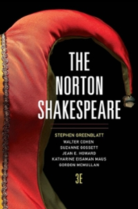 Textbook rental drama online textbooks from chegg the norton shakespeare 3rd edition 9780393934991 0393934993 fandeluxe Gallery