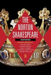 The Norton Shakespeare 3rd Edition 9780393938593 039393859X