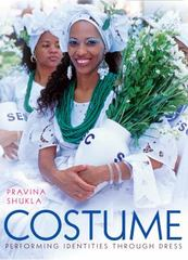 Costume 1st Edition 9780253015778 0253015774