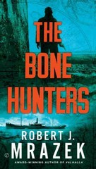 The Bone Hunters 1st Edition 9780451468734 0451468732