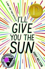 I'll Give You the Sun 1st Edition 9780142425763 0142425761