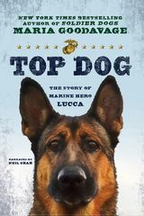 Top Dog 1st Edition 9780451467102 0451467108
