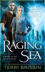 Raging Sea 2nd Edition 9780451469106 0451469100
