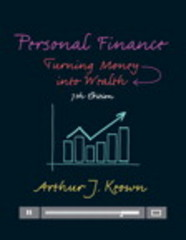 Personal Finance 7th Edition 9780133973426 0133973425