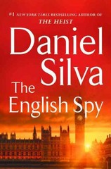 Unti Silva Novel #4 1st Edition 9780062320131 0062320130