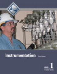 Instrumentation Level 1 Trainee Guide 3rd Edition 9780133830804 0133830802