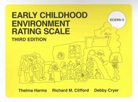 Early Childhood Environment Rating Scales (ECERS-3) 3rd Edition 9780807755709 0807755702