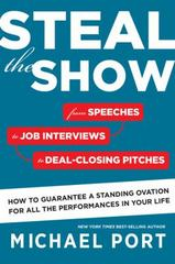 Steal the Show 1st Edition 9780544555181 054455518X
