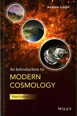 An Introduction to Modern Cosmology 3rd Edition 9781118502143 1118502140