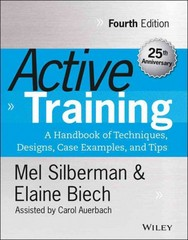 Active Training 4th Edition 9781118972014 1118972015