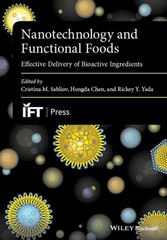 Nanotechnology and Functional Foods 1st Edition 9781118462201 1118462203
