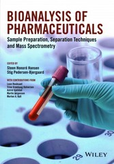 Bioanalysis of Pharmaceuticals 1st Edition 9781118716823 1118716825