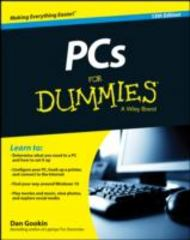 PCs For Dummies 13th Edition 9781119041771 1119041775