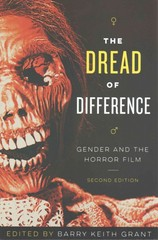 The Dread of Difference 2nd Edition 9780292772458 0292772459