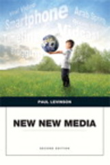 New New Media 2nd Edition 9780134046785 0134046781