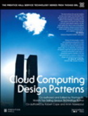 Cloud Computing Design Patterns 1st Edition 9780133858594 0133858596