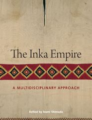 The Inka Empire 1st Edition 9780292760790 0292760795