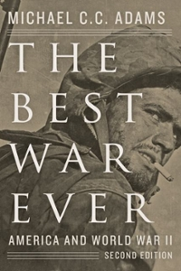 The Best War Ever 2nd Edition 9781421416670 1421416670