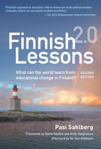 Finnish Lessons 2.0 2nd Edition 9780807755853 0807755850