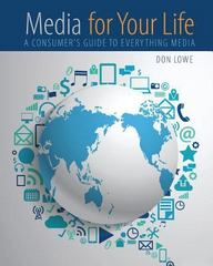 Media for Your Life 1st Edition 9781465247100 1465247106