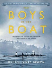 The Boys in the Boat (Young Readers Adaptation) 1st Edition 9780451475923 0451475925
