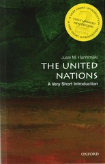 The United Nations: A Very Short Introduction 2nd Edition 9780190222710 0190222719