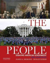 By the People 2nd Edition 9780190216733 0190216735