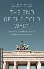 The End of the Cold War? 1st Edition 9781137488701 1137488700